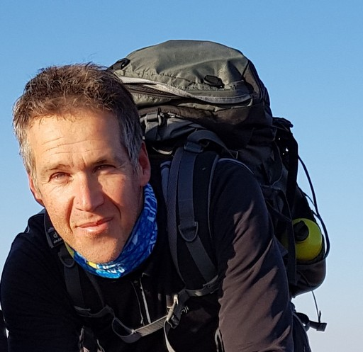guide accompagnateur montagne randonnée réunion