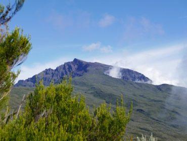 guide randonnée accompagnateur montagne réunion